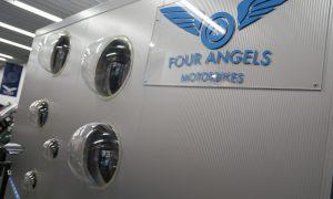 lavadero motos motos 4 angels